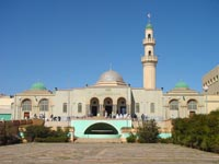 Great mosque of Asmara