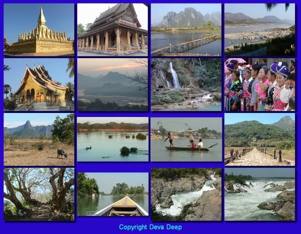 laos-collage