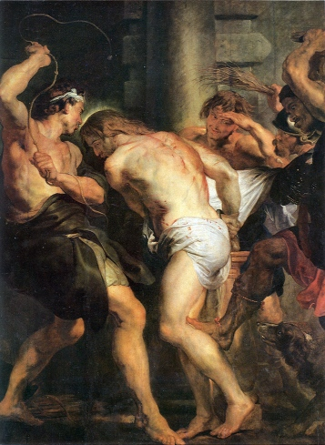 Flagellation-of-christ-_Rubens